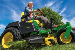 Top 5 best mowing practices for maintaining healthy lawns